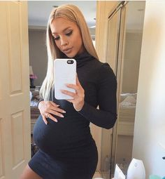 6f13a018ac6c0 523 Best Slaying Pregnancy images in 2019 | Pregnancy style ...