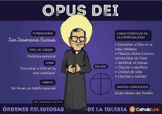 Motto & Order - Opus Dei Catholic Catechism, Catholic Religious Education, Catholic Religion, Catholic Quotes, Catholic Saints, Roman Catholic, Catholic Orders, Motto, Christian Religions