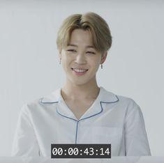 BTS 방탄소년단 || WINGS Short Film #2 LIE || Jimin 지민 *his smile is so cute