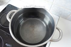 Fill a stock pot with 100 fl oz of water, start heating. Cream Soup, Curry Powder, Coriander, Cooking Time, Fill, Spicy, Beans, Water, Gripe Water