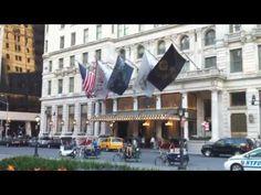 New Yorker Plaza Hotel: Ausverkauf einer Ikone