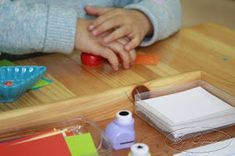 Teaching Montessori: ART Diy Light Table, Chinese Symbols, Montessori Activities, Projects To Try, Teaching, Ideas, Education, Onderwijs, Learning