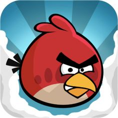 Angry Birds, Angry Leaders, Youth Group Game, Youth Ministry, Jr. High, Middle School, The JH Uth Guy, Dan Istvanik