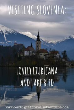 Here's what we got up to while visiting Slovenia, from a walking tour and castle visit in Ljubljana to cycling around Lake Bled and stopping at Bohinj Lake. Ljubljana | Slovenia | Lake Bled | Visiting Slovenia | Visiting Ljubljana | Visiting Lake Bled | Bohinj Lake, Slovenia | Ljubljana Walking Tour #VisitLjubljana #VisitSlovenia #VisitLakeBled #LoveLjubljana