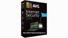 Free Download AVG Internet Security 2014 - Full Version.  #antivirus #avgantivirus