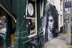 judith de leeuw - Amy Winehouse
