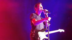 American Idol Live 2015 -  Hampton Beach NH - Clark Beckham - Give Me On...