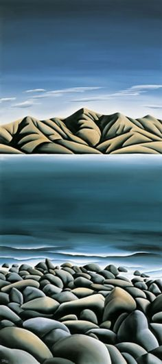 Landscape Art, Landscape Paintings, Nz Art, Wall Art For Sale, Canvas Prints, Art Prints, Acrylic Painting Canvas, Print Artist, Bouldering