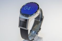"""Lenovo """"Magic View"""" concept is a crazy mix of a smartwatch and Google Glass 
