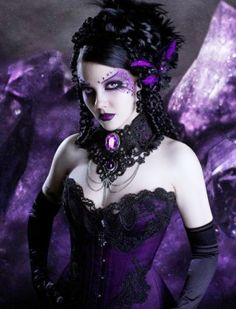 Victorian Chokers - Gothic Life