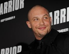 Tom Hardy Photos - The Red Carpet at the Premiere of 'Warrior' - Zimbio