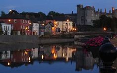 KILKENNY and WICKLOW Day Tour From DUBLIN - Paddywagon Tours
