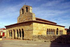Fotos de: Guadalajara - Sauca - Románico - Iglesia de la Asunción