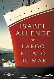 Buy Largo pétalo de mar by Isabel Allende and Read this Book on Kobo's Free Apps. Discover Kobo's Vast Collection of Ebooks and Audiobooks Today - Over 4 Million Titles! I Love Books, Good Books, Books To Read, My Books, Pablo Neruda, Galera Record, Book Cover Design, Free Reading, Audio Books