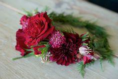 DIY: Winter Flower Crown