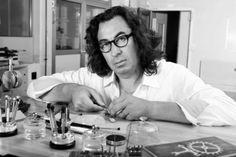 Ludovic Ballouard - Maker of fine watches