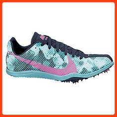 d3b6a1a6f50 Nike Women Zoom W 4 Running Shoe