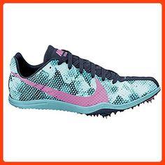 495e870e4dd Nike Women Zoom W 4 Running Shoe