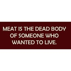 Go vegetarian. C'mon folks, step into the 21st century. Animals are not edible. They're flesh and blood and souls. News flash; so are we.
