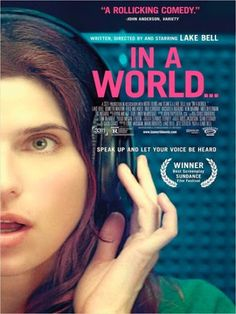 In A World [DVDRiP | TRUEFRENCH | AC3]