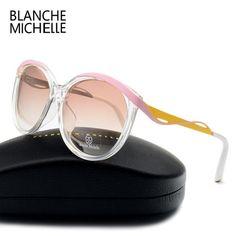 ae2b67ea09 Brand Design Grade Sunglasses Women Vintage Retro Mirror Sunglasses Female  Points Sun Glasses For Women Ladies Sunglass 2…