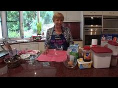 Thursday's with Annette November 2017 Festive Gingerbread Yummy Recipes, Yummy Food, Healthy Choices, 30th, Gingerbread, Festive, November, Youtube, November Born
