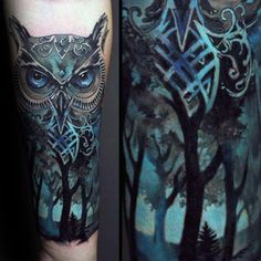 el tatuó que mas me gusta y lo tengo en mi brazo por que me gusta