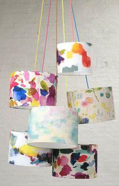 print & pattern: HOME DECOR - bluebellgray