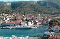 Island hopping between Split and Dubrovnik - Michelin Travel