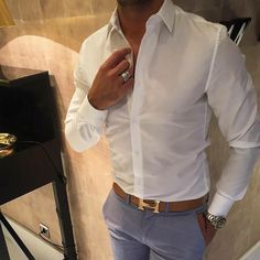 Love this look Men's fashion Menswear