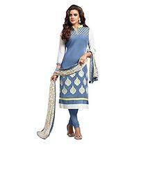 VISVABHAVANAH MART Women's Cotton Semi-Stitched Salwar SuitFree Size Blue VISVABHAVANAH MART http://www.amazon.com/dp/B01BSBFB26/ref=cm_sw_r_pi_dp_Kh95wb0ZRHTG8