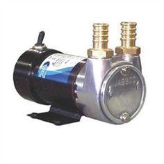 Jabsco Pump, Flexible Impeller - $1624.53