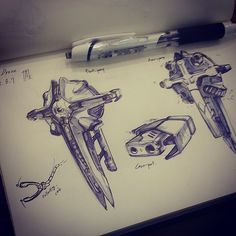 sketches-futuristas-caneta-Takbeom-Heogh (1)