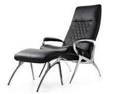 Modern Furniture New Orleans relaxstoel stressless paris high back high base | stressless