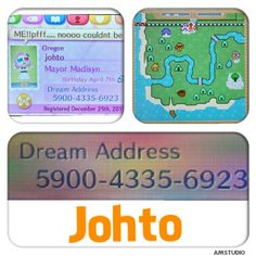 Johto is a nice little town that I like to visit