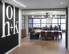 HOK – Toronto Offices
