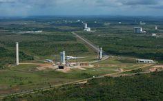Après la grève en Guyane, Arianespace va reprendre les lancements La grève en Guyane qui a paralysée les trois lanceurs d'Arianespace s'est achevée ce week-end. Elle lui aura coûté jusqu'à 500.000 euros par jou... http://www.futura-sciences.com/sciences/actualites/centre-spatial-guyanais-apres-greve-guyane-arianespace-va-reprendre-lancements-67113/#xtor=RSS-8