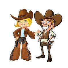 C'est reparti… indiens et cow-boys sont de nouveau sur le sentier de la guerre. Il faut absolument récupérer le fameux calumet de la paix et le présenter au Grand Sachem pour que les combats cessent et que tous vivent en paix ! Mais le chemin pour le retrouver est semé d'embûches et il faudra faire preuve de beaucoup de qualités pour y parvenir…  Une chasse au trésor western, pour jeunes cowboys et indiens !