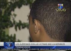 Los Niños Son Los Que Mas Sufren Con La Ola De Violencia Que Arropa Al País