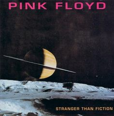 Stranger Than Fiction - The Ultimate Early Pink Floyd Collection Value-For-Money (VFM) 4007875459502 Released: 1995 Lps, Best Of Pink Floyd, Olympia Stadium, David Gilmour Pink Floyd, Atom Heart Mother, Hair Health And Beauty, Celtic Music, British Rock, Moody Blues