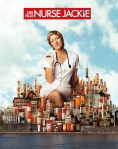 Nurse Jackie [marathon starts from season 1 tonight on sho2 at 7pm. then sunday is the first show of the final season. jh]