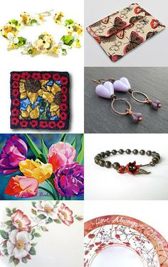 Thanks Mom! by Aunty Joan on Etsy--Pinned with TreasuryPin.com