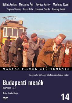 Budapesti mesék (Szabó István, 1976)