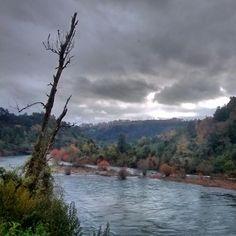 Río San Pedro, Panguipulli