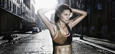 The Secret To Getting Muscle Definition - mindbodygreen.com