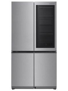 Tall Cabinet Storage, Locker Storage, Freestanding Fridge, Best Refrigerator, Industrial, Kitchen Stove, Living Styles, Machine Design, Smart Home