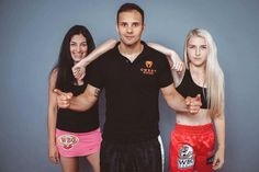 Fabiana Bytyqi und Lucie Sedlackova wollen ihre internationalen Titel…
