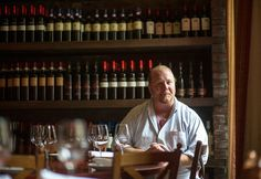 #Celebrity #Chef @MarioBatali on #Eataly Expansion, Lawsuits, and His Retirement Dreams