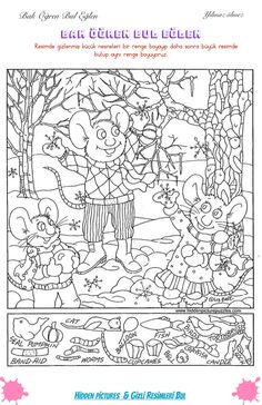 Hidden Pictures, After School, Maze, Coloring Pages, Diy Crafts, Kids, Hidden Objects, Search And Find, Quote Coloring Pages