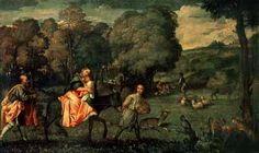 """""""Il Tiziano mai visto. La fuga in Egitto e la grande pittura veneta"""" - Gallerie dell'Accademia #Venice"""